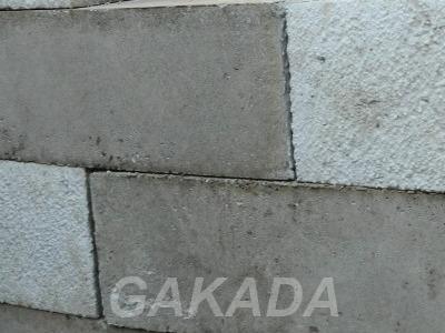 Блоки стеновые от производителя перемычки,  Москва