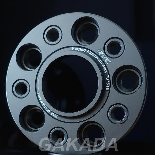 Проставки колесные для BMW X5 e70 25мм, Вся Россия