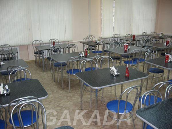 Комплексное обустройство кафе баров ресторанов, Вся Россия