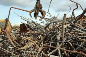 Прием металлолома Вывоз металла Резка металлоконструкций