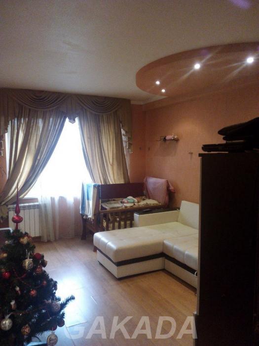 Продам квартиру в одном из самых лучших районов, Сочи