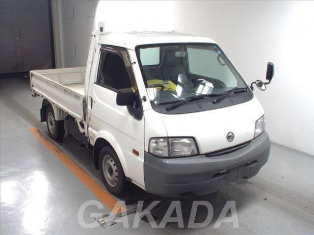 Nissan vanette truck полноприводный, Вся Россия