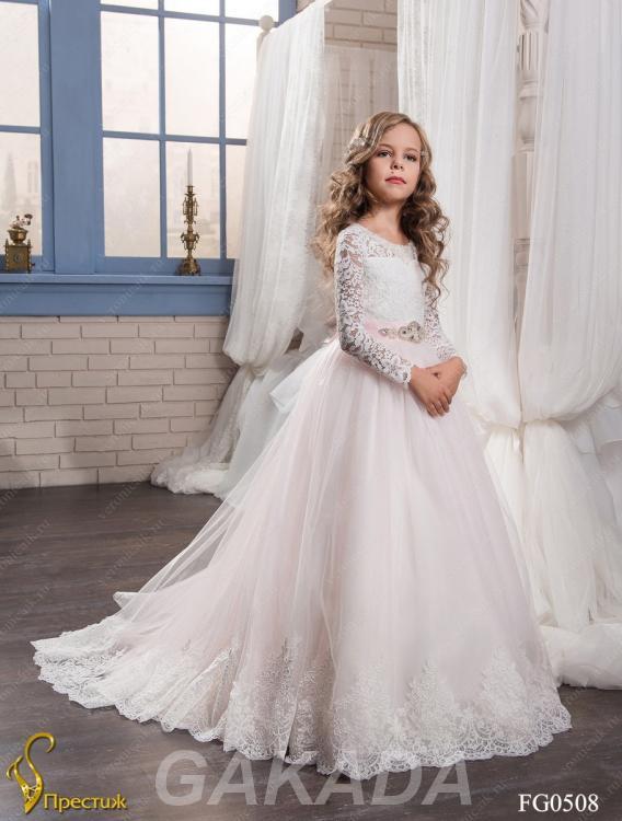 Нарядные платья для девочек, Вся Россия