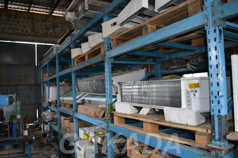 Испарители воздухоохладители предоставляется документация,  Ростов-на-Дону