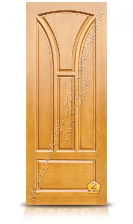 Не дорогие двери от производителя, Вся Россия