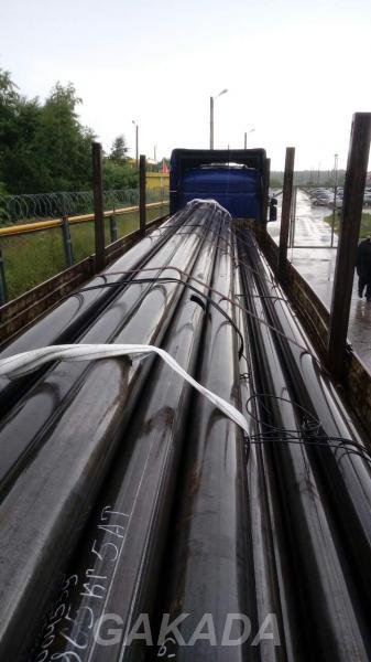 Трубы новые некондиция для строительства дешево,  Москва
