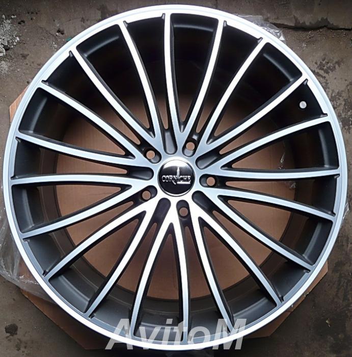 Corniche LeMans R19-новые литые диски 5-108мм,  Москва