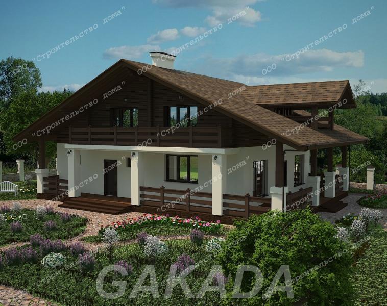 Индивидуальное проектирование домов и коттеджей,  Рязань