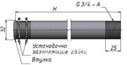 Подвес К-983,  Екатеринбург