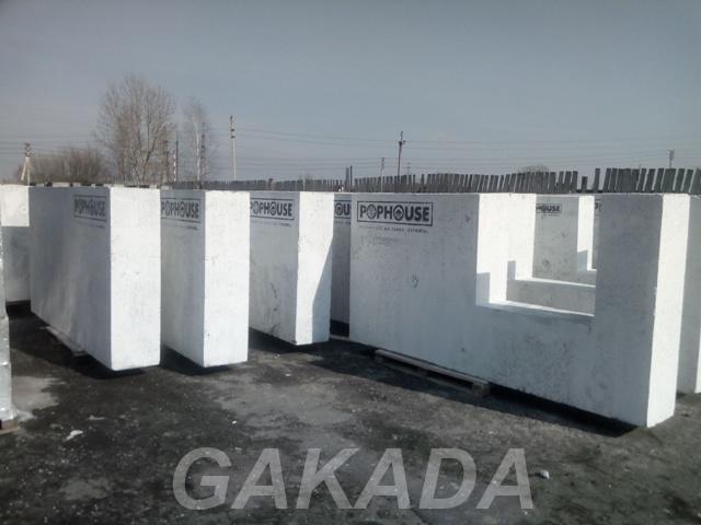 Полистиролбетон перемычки гост производство,  Москва