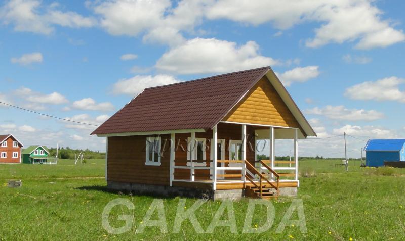 На продаже классный дом читайте описание,  Москва