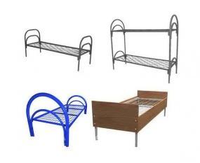 Мебель из металла для бюджетных заведений, Нижневартовск