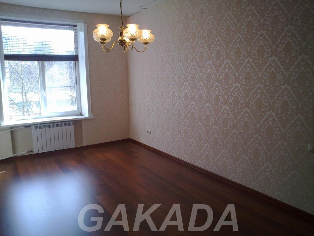 Ремонт квартир являюсь частным мастером,  Москва