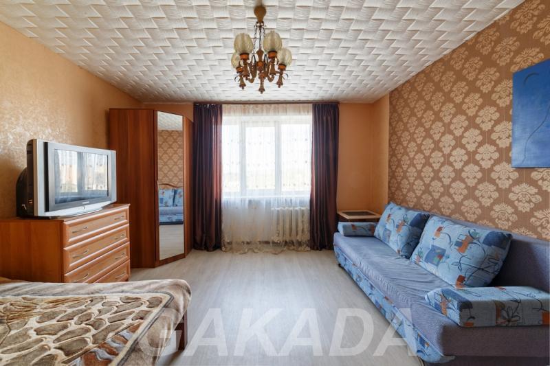 Сдам на сутки квартиру рядом с Центральной площадью,  Ижевск