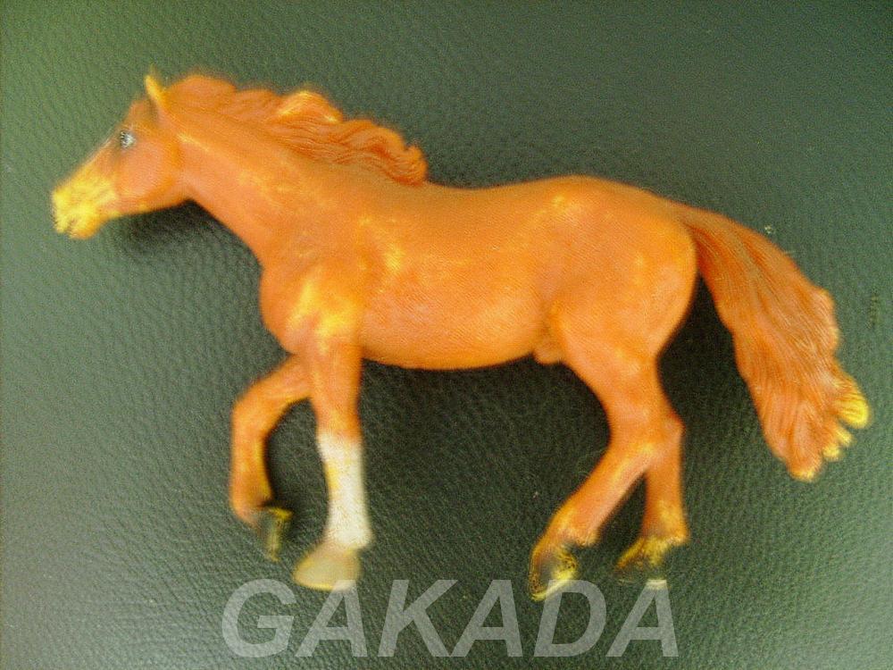 Игрушка лошадка производство ссср, Вся Россия