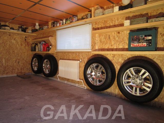 Ремонт гаражей, Вся Россия