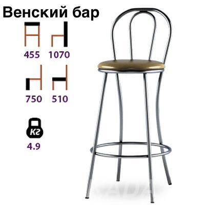 Стулья табуреты баров и пабов Готовые и на заказ,  Санкт-Петербург