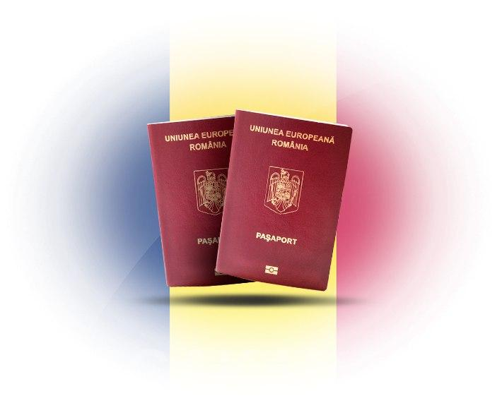 Гражданство Румынии Трудоустройство в европейские страны,  Москва