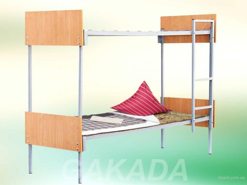 Металлические кровати крупным и мелким оптом, Волжский