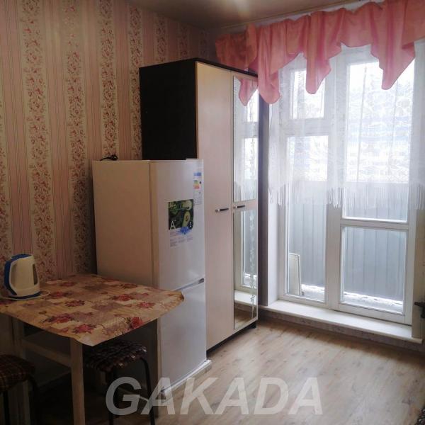 1к квартира ул Фадеева 66 5 В НОВОМ ДОMЕ,  Новосибирск
