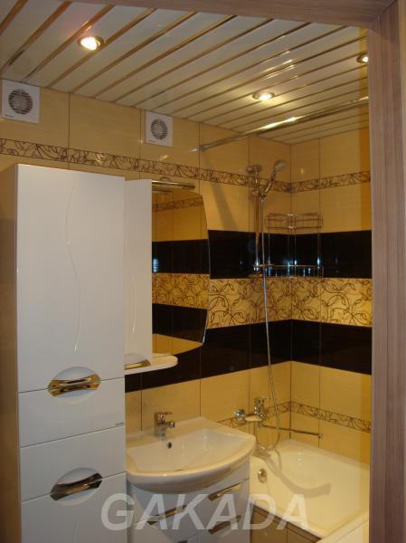 Ремонт вашей квартиры,  Санкт-Петербург