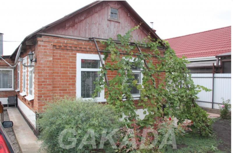 Продаётся дом с газом,  Краснодар