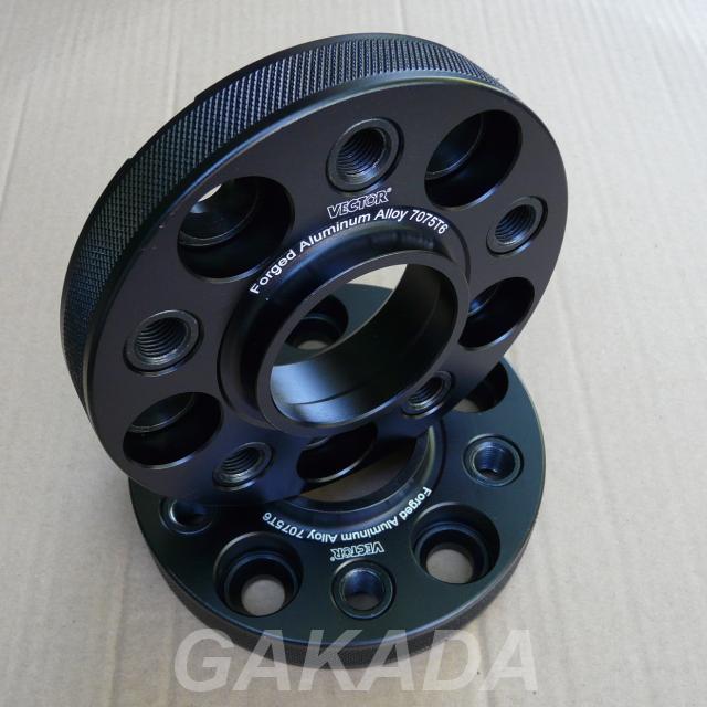 Проставки колесные для Mercedes ML-35mm, Вся Россия