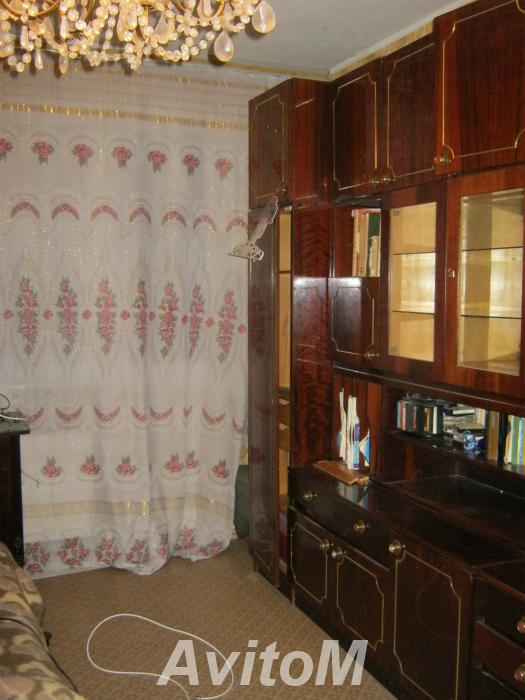 Сдам 1-комнатную квартиру м. Борисово,  Москва