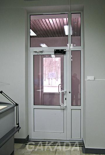 Входные двери ПВХ, Сочи