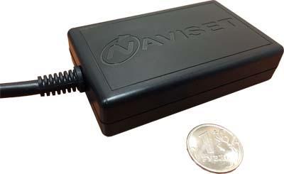 ГЛОНАСС трекер Naviset MINI 485 Bluetooth, Вся Россия