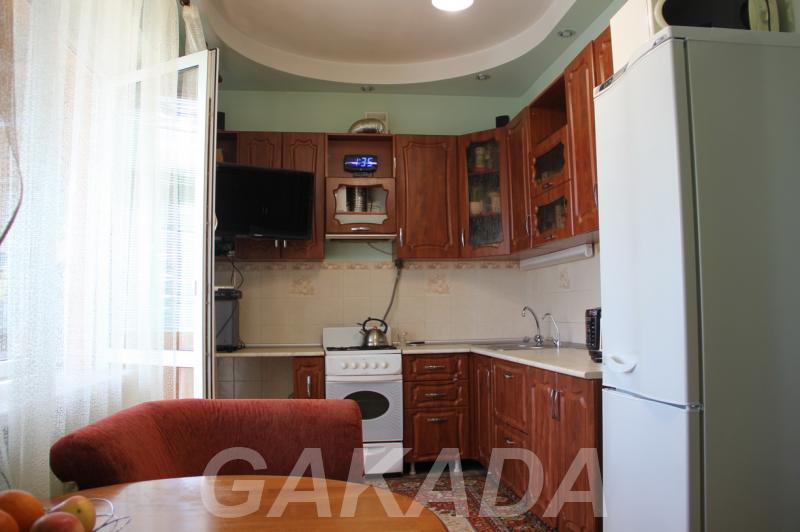 Большая квартира для большой семьи,  Краснодар