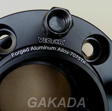 Проставки Вектор для Toyota Tundra 25mm, Вся Россия