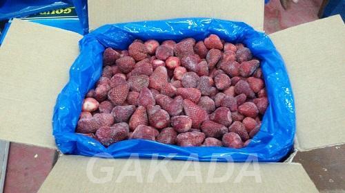 Предлагаем свежемороженые фрукты, Вся Россия