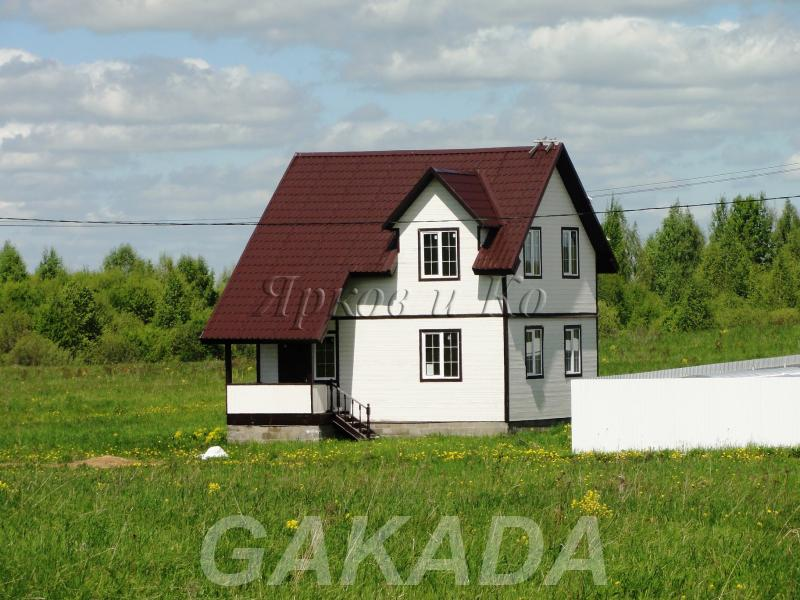 Предлагаем Вам новый теплый загородный дом, Переславль-Залесский