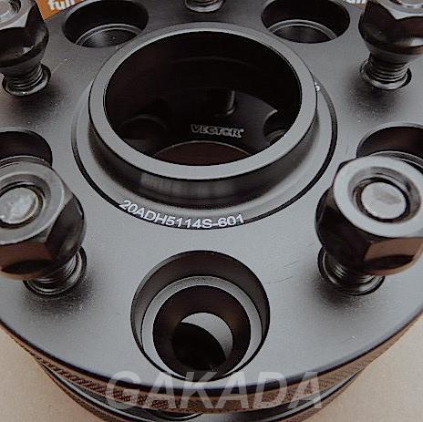 Проставки колесные Vektor для Infiniti 20mm, Вся Россия