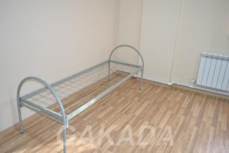 Продаём металлические кровати эконом-класса,  Краснодар