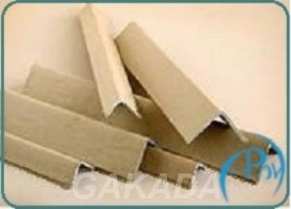 Защитные уголки из картона, Гатчина