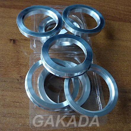 Кольца для колес центровочные оптом из металла, Вся Россия