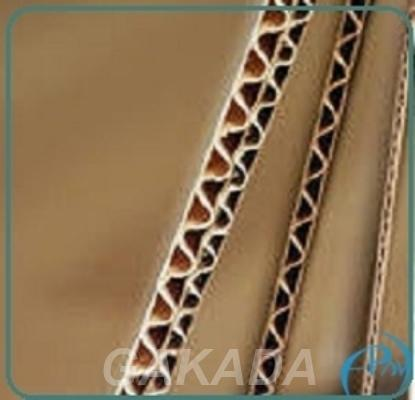 Гофрокартон упаковочный материал, Гатчина