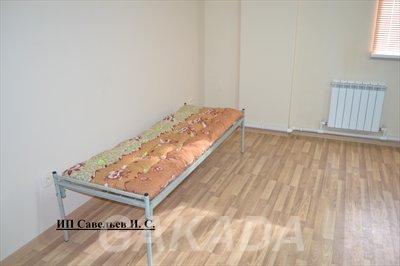 Продаём металлические кровати эконом-класса, Шатура