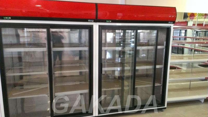 Холодильные шкафы встроенный холод,  Ростов-на-Дону