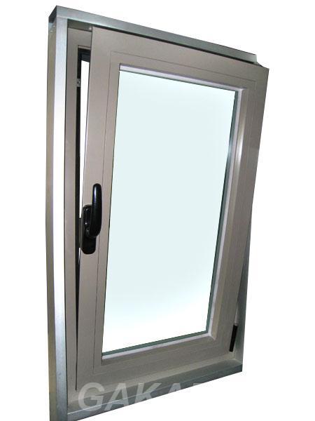 Окна из алюминиевого профиля,  Краснодар