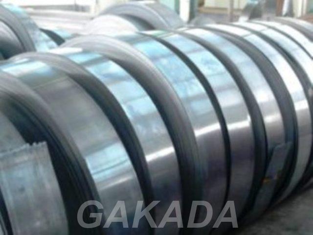 Продажа Лента пружинная сталь 60С2А, Вся Россия
