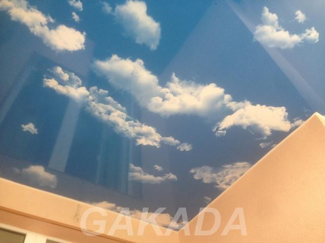 Натяжные потолки в Симферополе с гарантией 10 лет, Симферополь