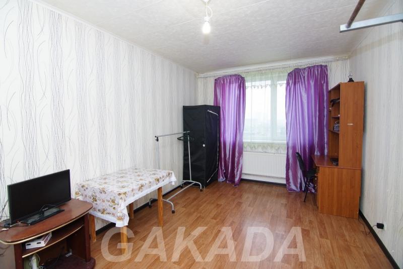 Большая 1 комнатная квартира с ремонтом Цена доступная,  Краснодар